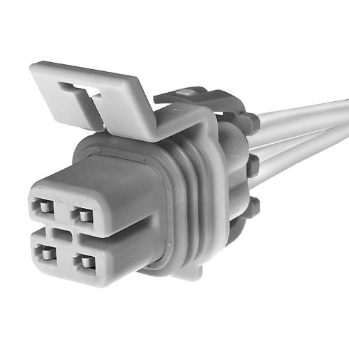 small resolution of oxygen sensor connector