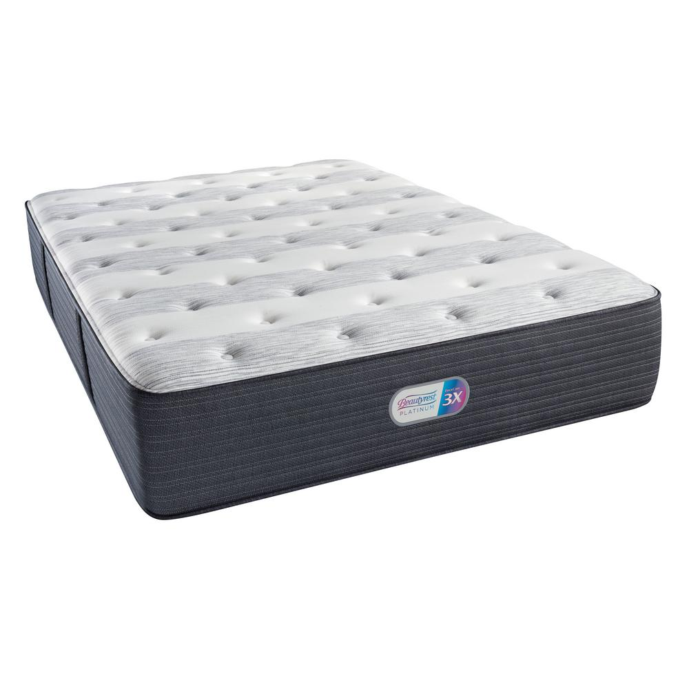 Beautyrest Platinum Haven Pines luxury Firm Full Mattress