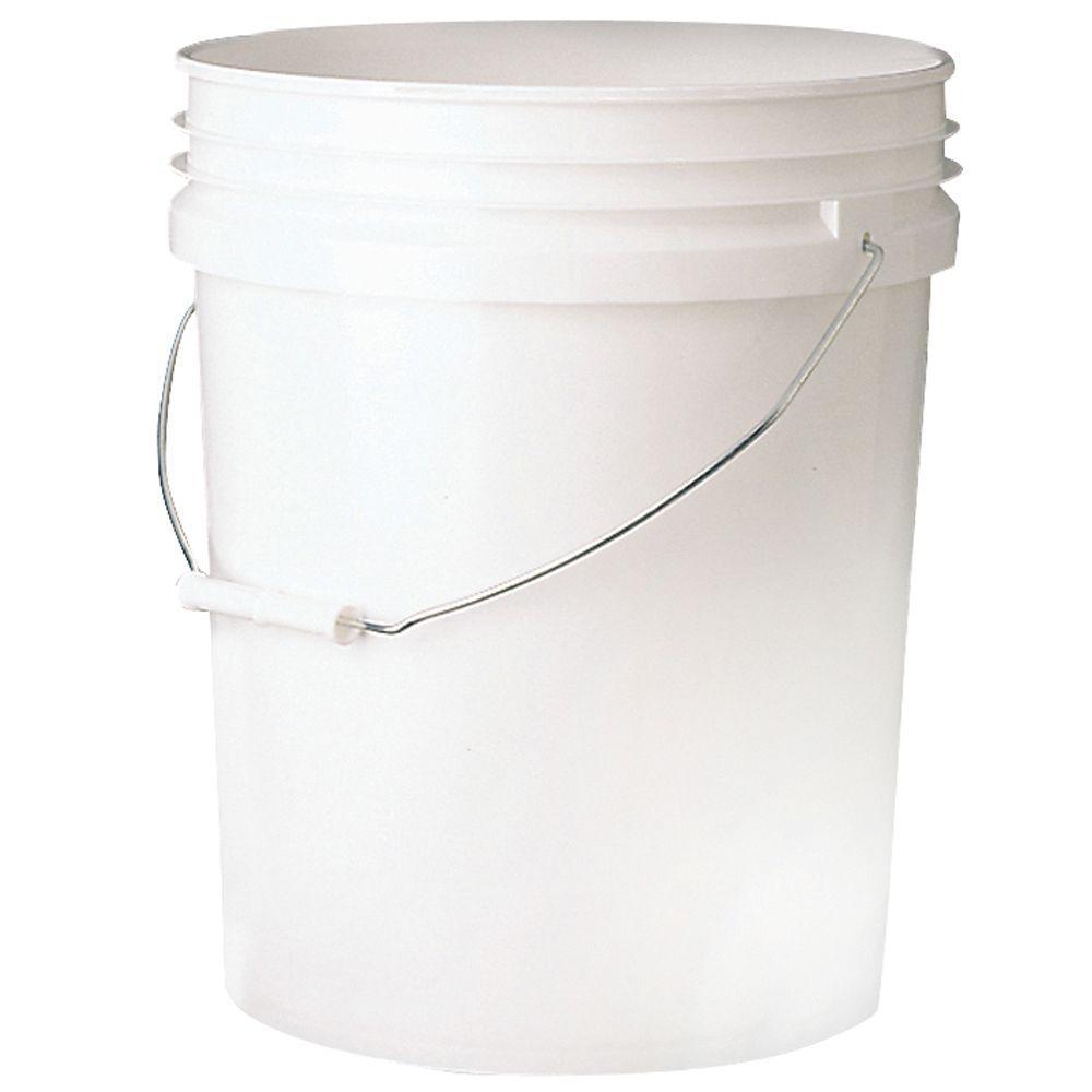 leaktite 5 gal bucket