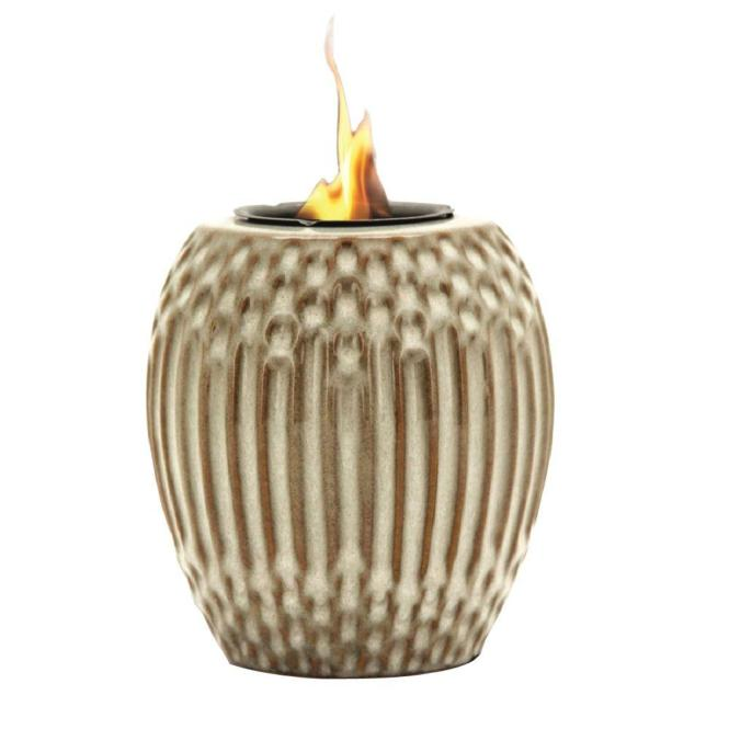 Media Wick For Organica Biofire Fuel Fire Pots By Evergreen