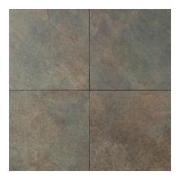 Slate Slate Porcelain Glazed Floor Tile