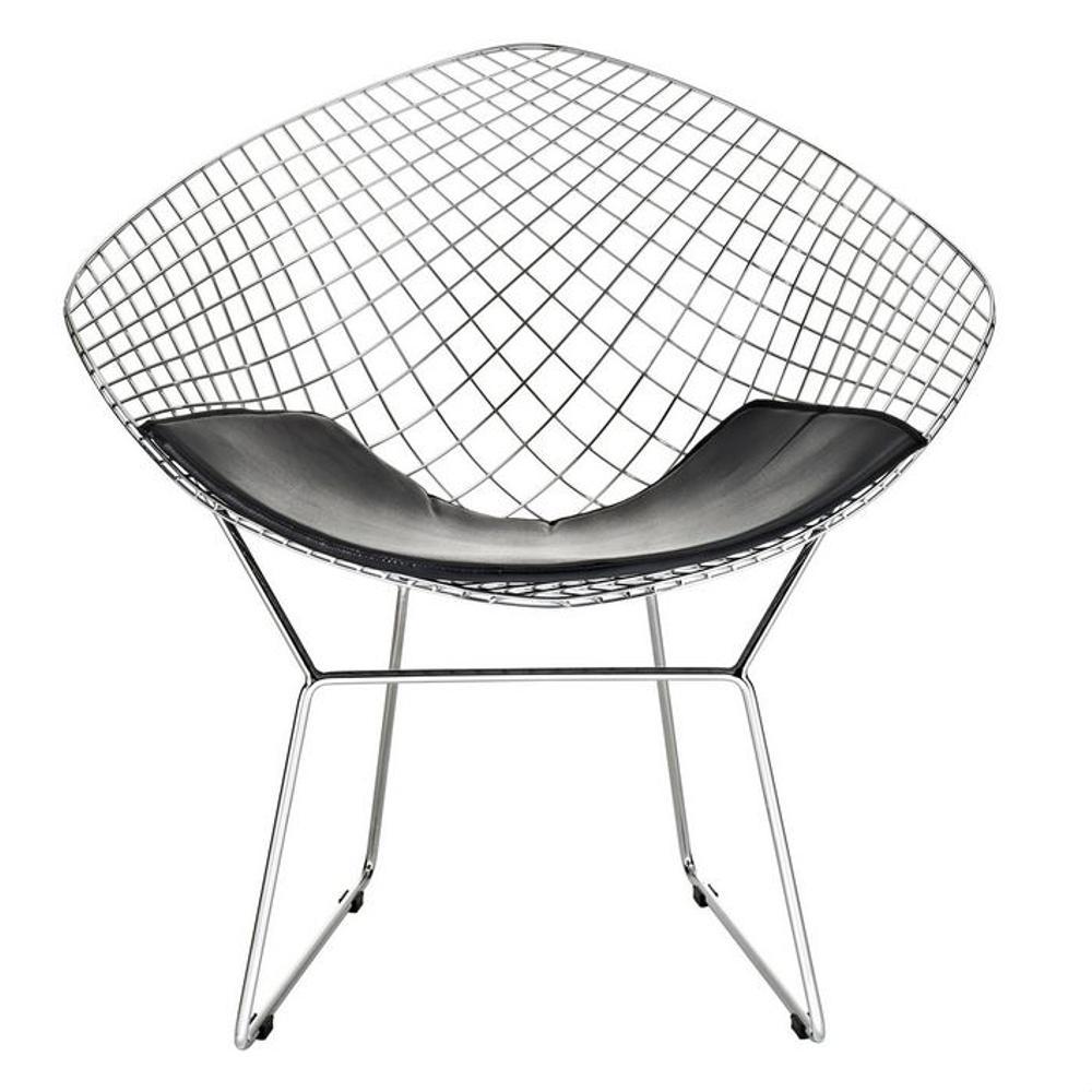 black wire chair louis 15th chairs diamond fmi1157 the home depot