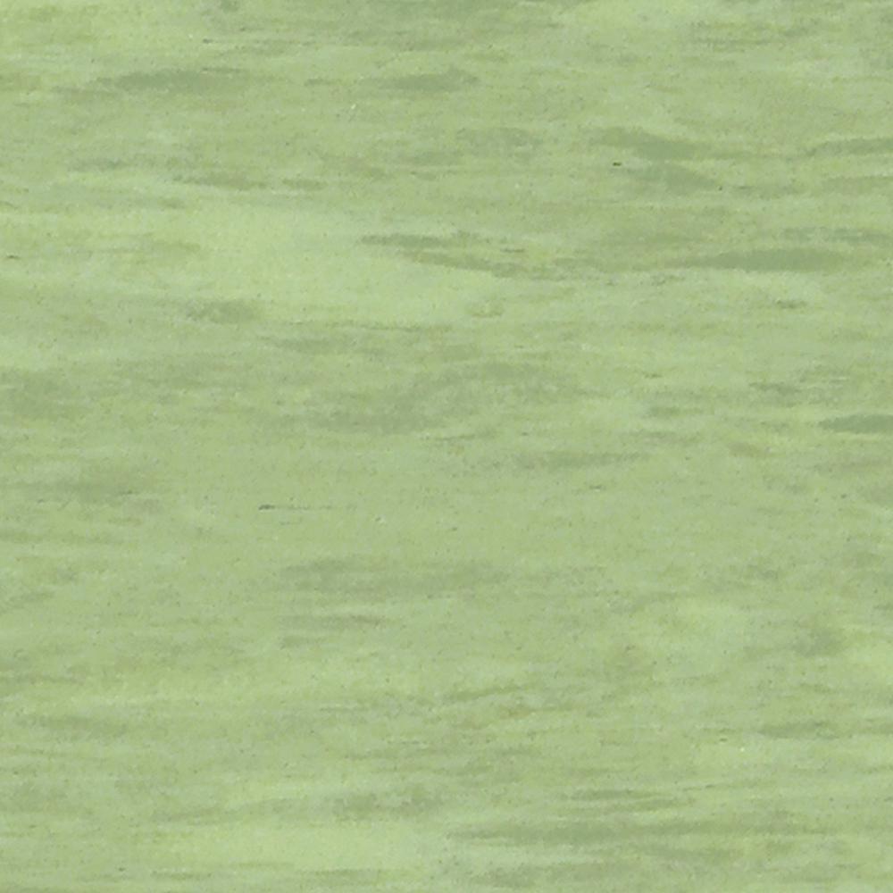 Green Vinyl Tile