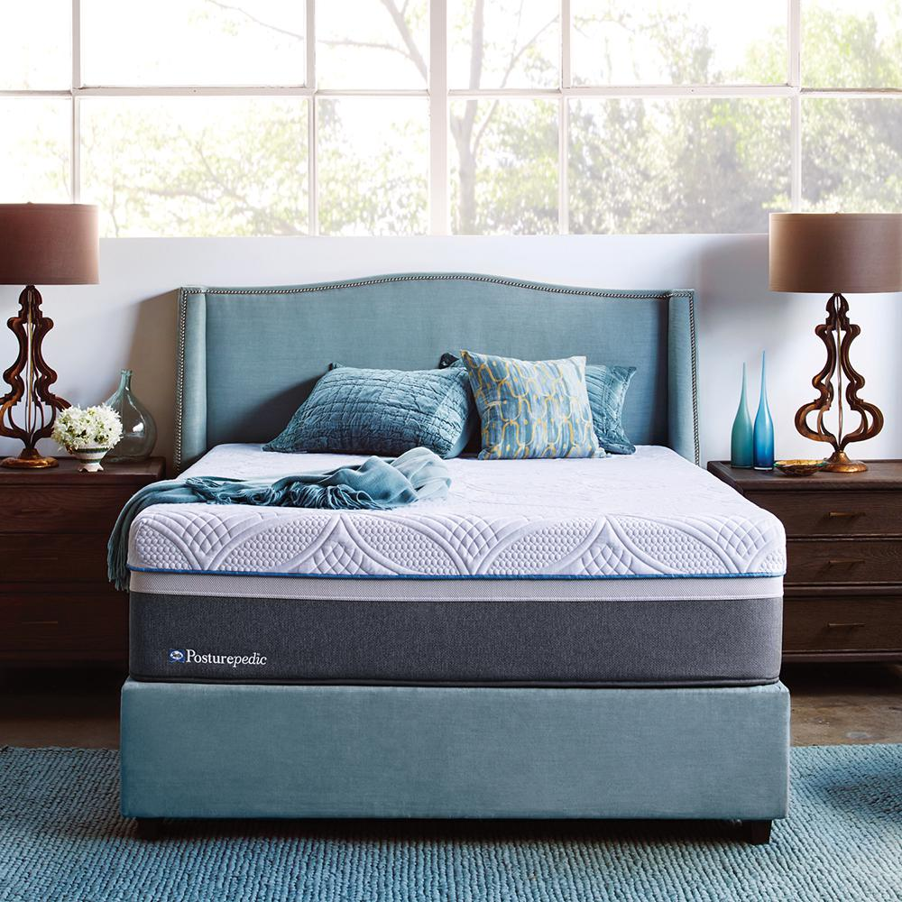 Sealy Hybrid Firm QueenSize Mattress51406451  The Home