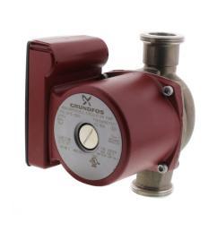 up15 29su 1 12 hp 115 volt circulator pump [ 1000 x 1000 Pixel ]