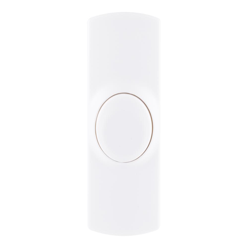 Heath Zenith Wireless Battery-Operated Push Button-DL-7752