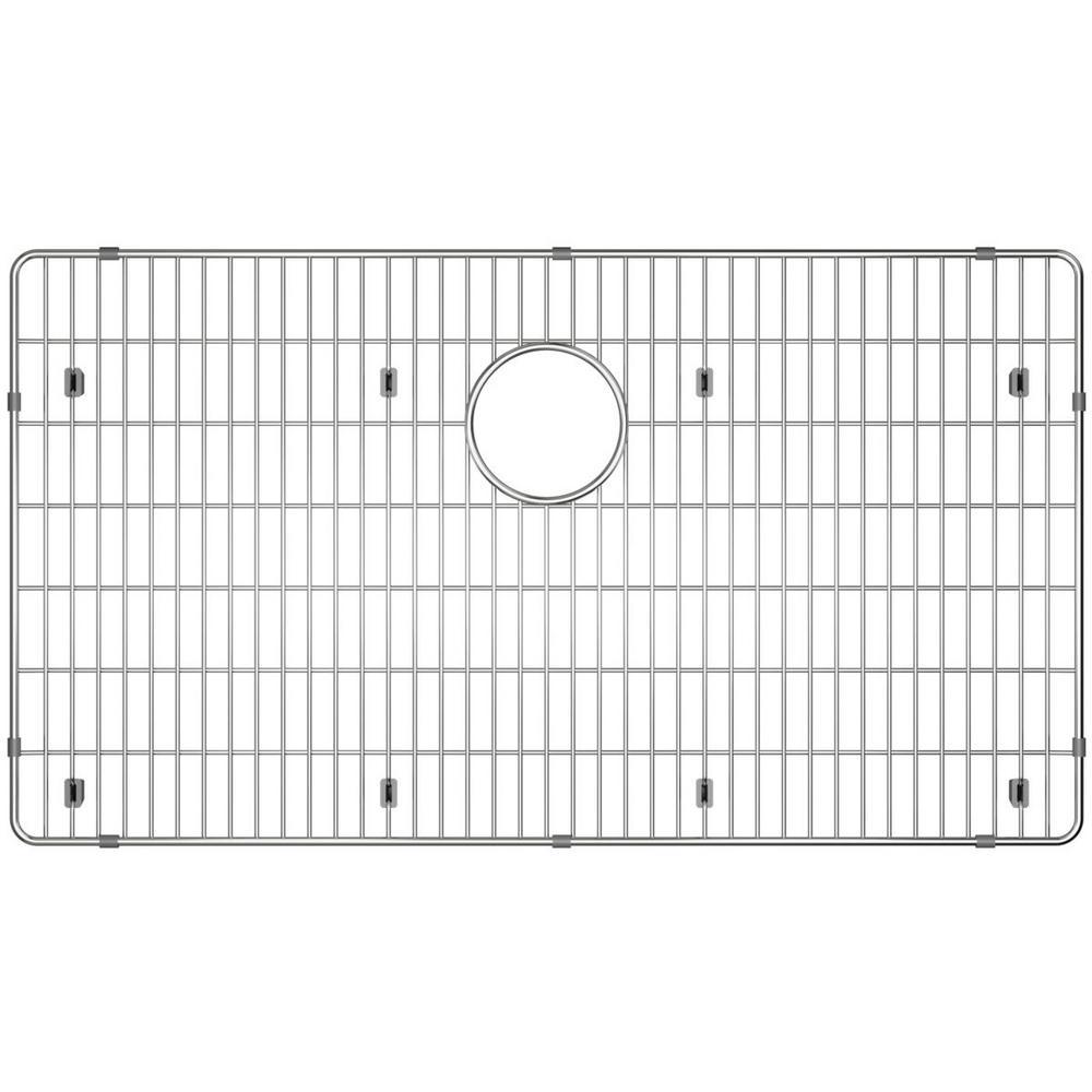kitchen sink size appliance store elkay bottom grid fits bowl 30 in x 17