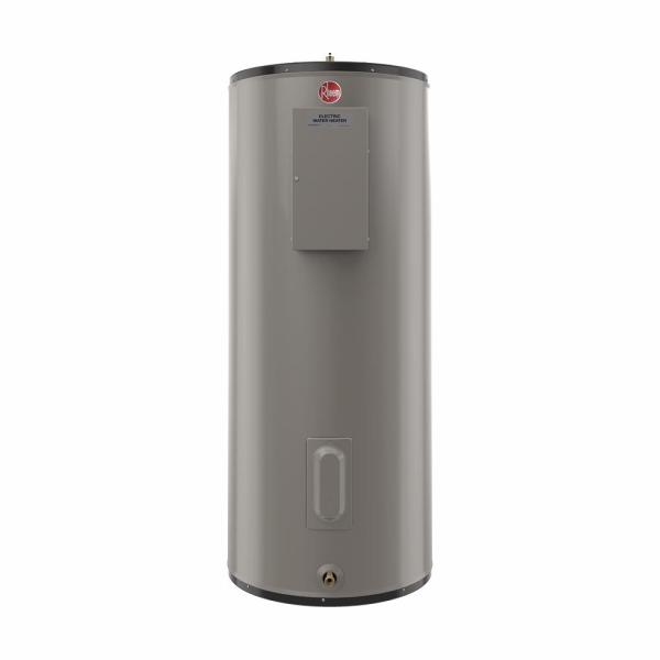 Rheem Commercial Light Duty 80 Gal. 240 Volt 12 Kw Multi Phase Field Convertible Electric Tank