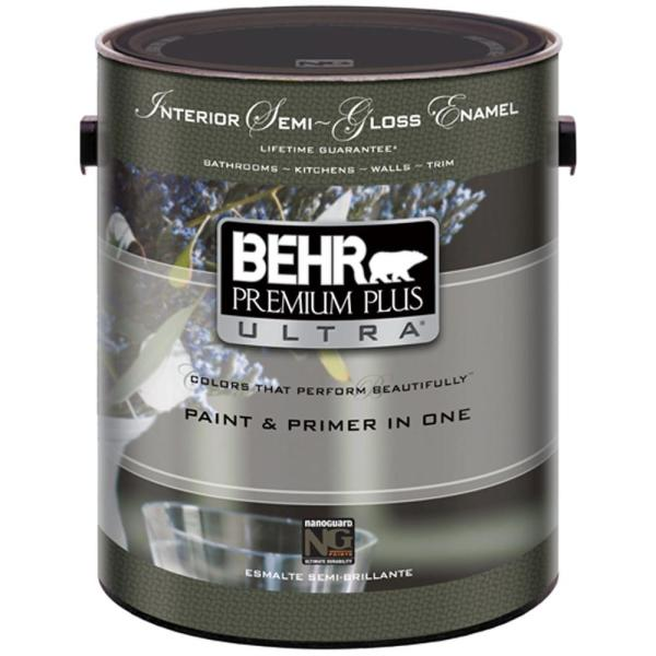Behr Premium Plus Ultra Interior