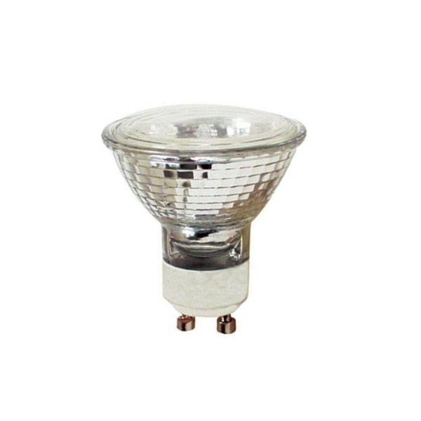 Feit Electric 50-watt Halogen Mr16 Gu10 Base Light Bulb