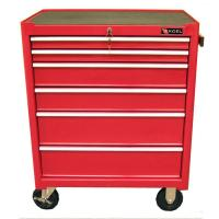 Excel 27 in. 6-Drawer Steel Roller Cabinet Tool Chest in ...