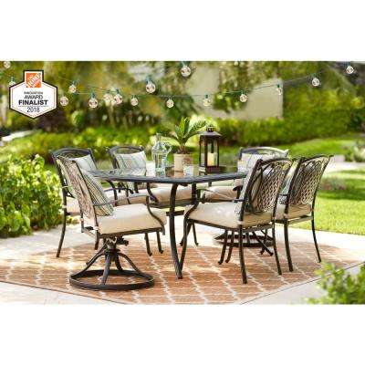 hampton bay patio chairs best chair for guitar practice furniture outdoors the home depot belcourt