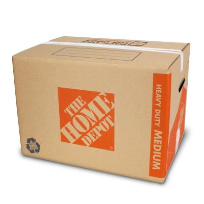 the home depot 22