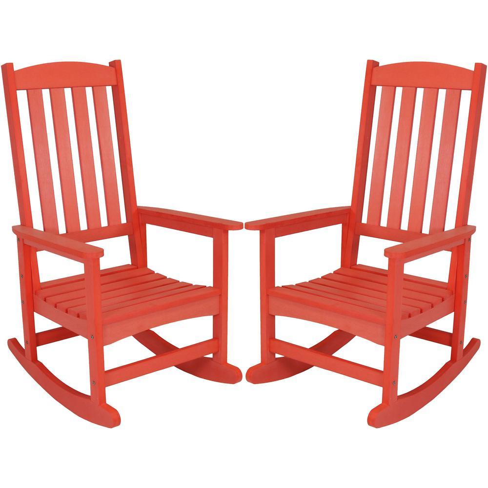 tall heavy duty hdpe weatherproof chair