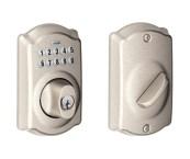 keypad lock for front door