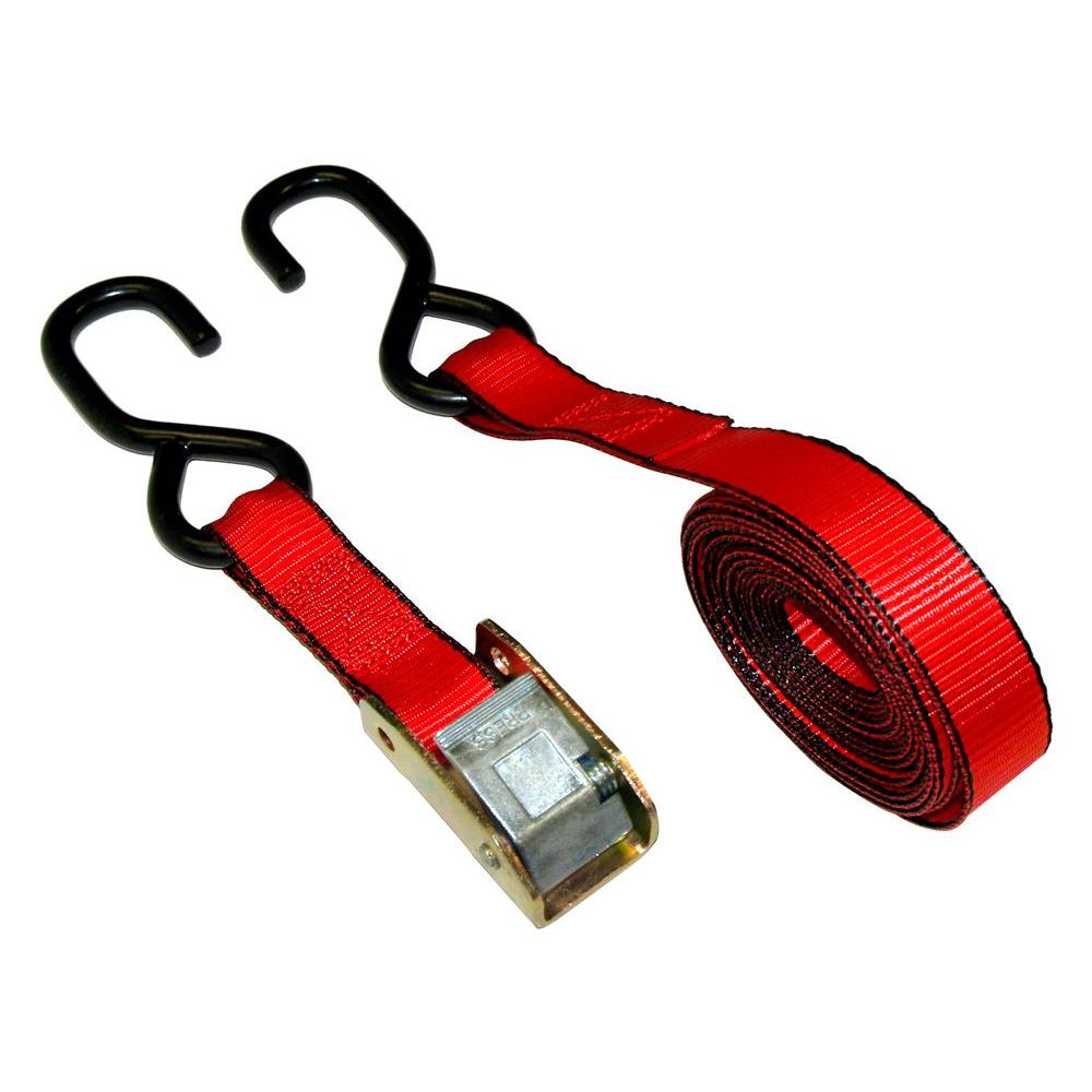 medium resolution of cam buckle tie down strap with 1500