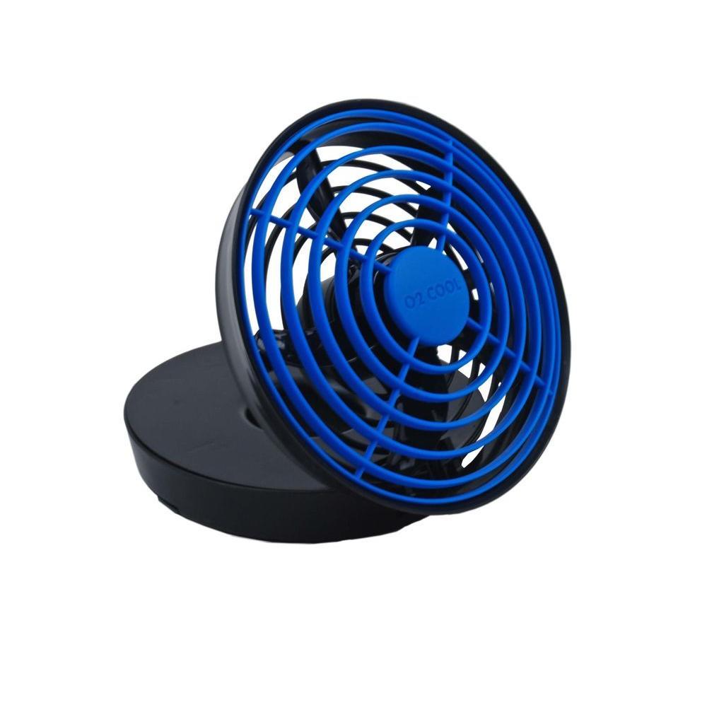 Aa Battery Operated Fan