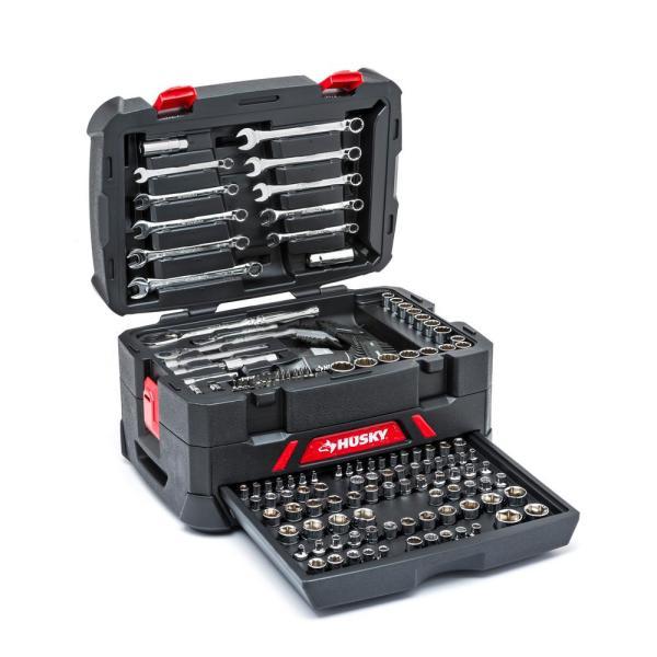 Mechanics Tool Set 230-piece 37103315625
