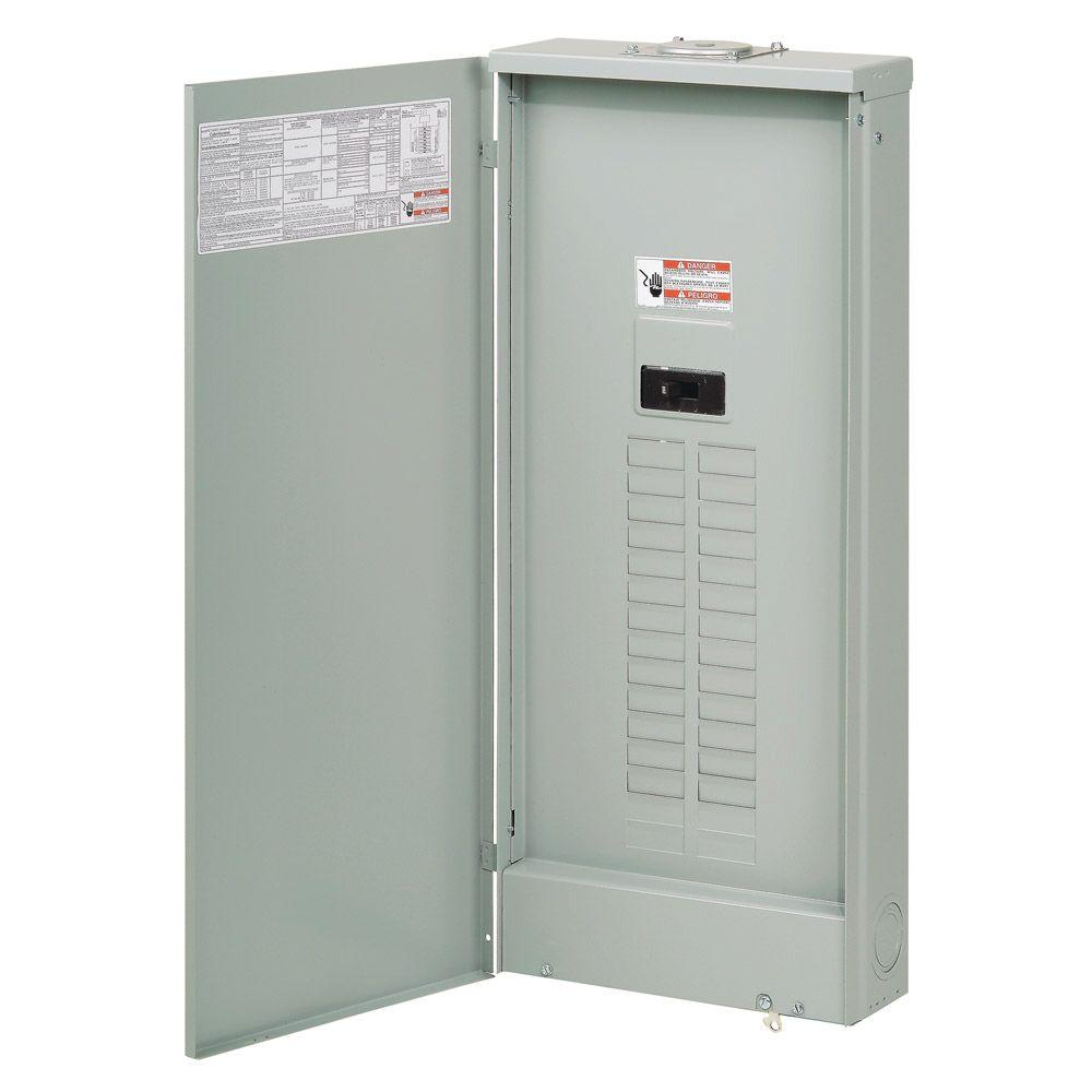 medium resolution of br 225 amp 42 space 42 circuit outdoor main breaker loadcenter with cover