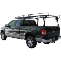 Buyers Products Company Pickup Truck Black Ladder Rack ...