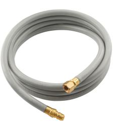 natural gas hose 710 0005 the home depot [ 1000 x 1000 Pixel ]