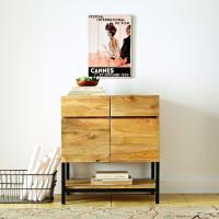 Home Decorators Collection Anjou Natural File Cabinet ...
