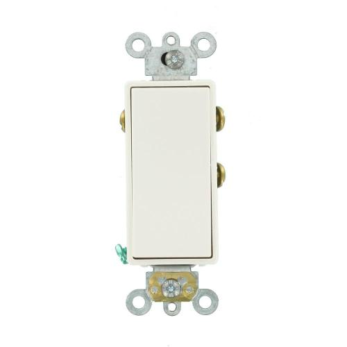 small resolution of leviton 3 amp decora plus commercial grade single pole double throw center off rocker switch