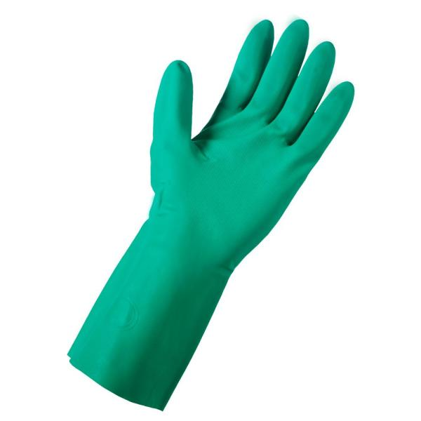 Grease Monkey LatexFree Reusable Nitrile Cleaning Gloves