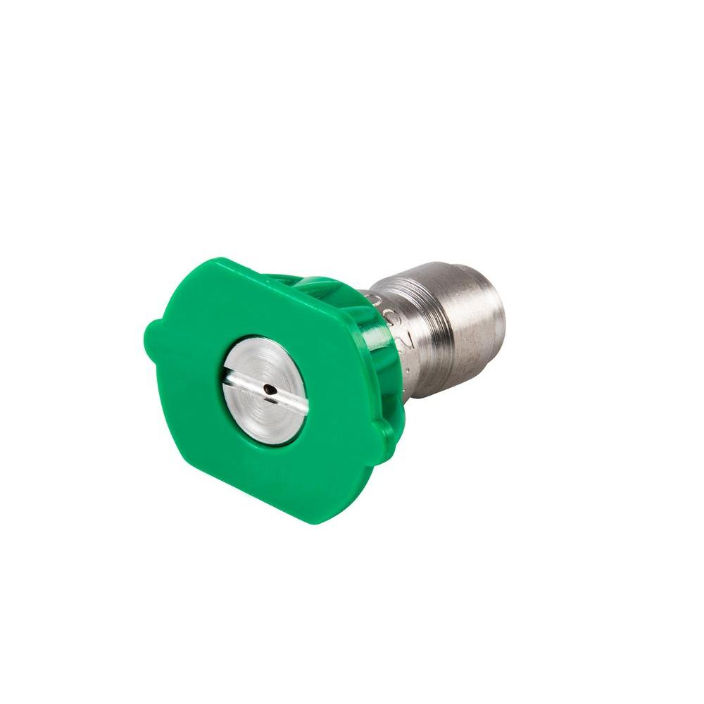 hight resolution of universal 25 spray nozzle for gas pressure washers