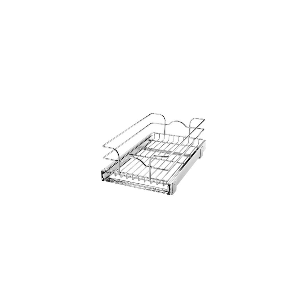 Rev-A-Shelf 7 in. H x 11.375 in. W x 20 in. D Base Cabinet