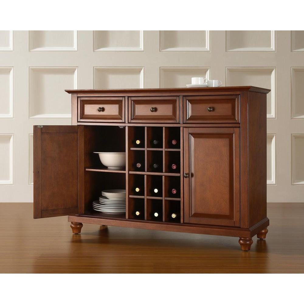 Sideboard Buffet Home Depot Home Decorators Collection Conrad