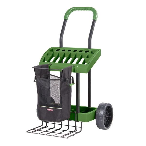 vertex super-duty lawn and garden