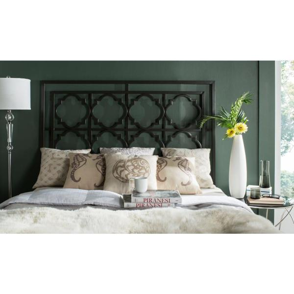 Metal Headboards for Queen Beds