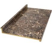 pre cut laminate countertops home depot