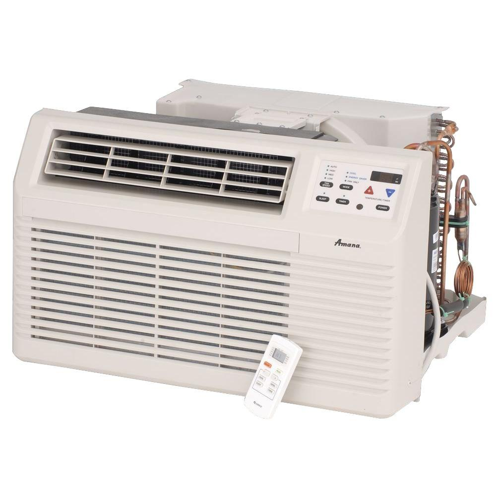 hight resolution of amana 9 300 btu 115 volt through the wall air conditioner with remote