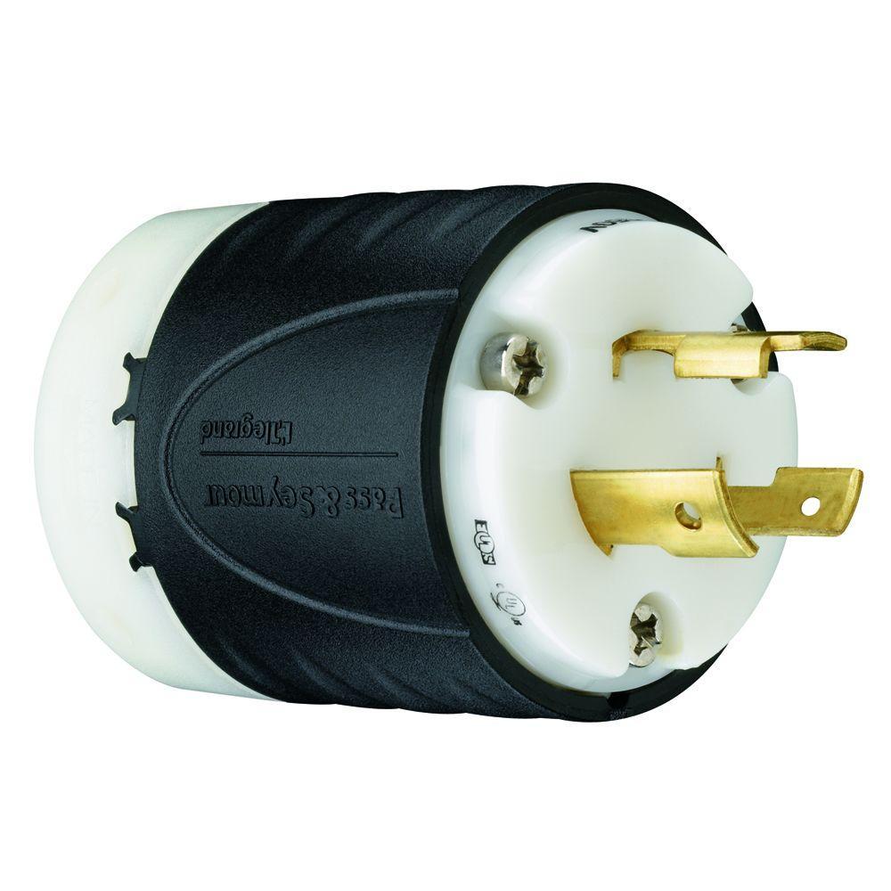 220 Volt 20 Amp Plug