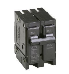 eaton br 80 amp 2 pole circuit breaker [ 1000 x 1000 Pixel ]