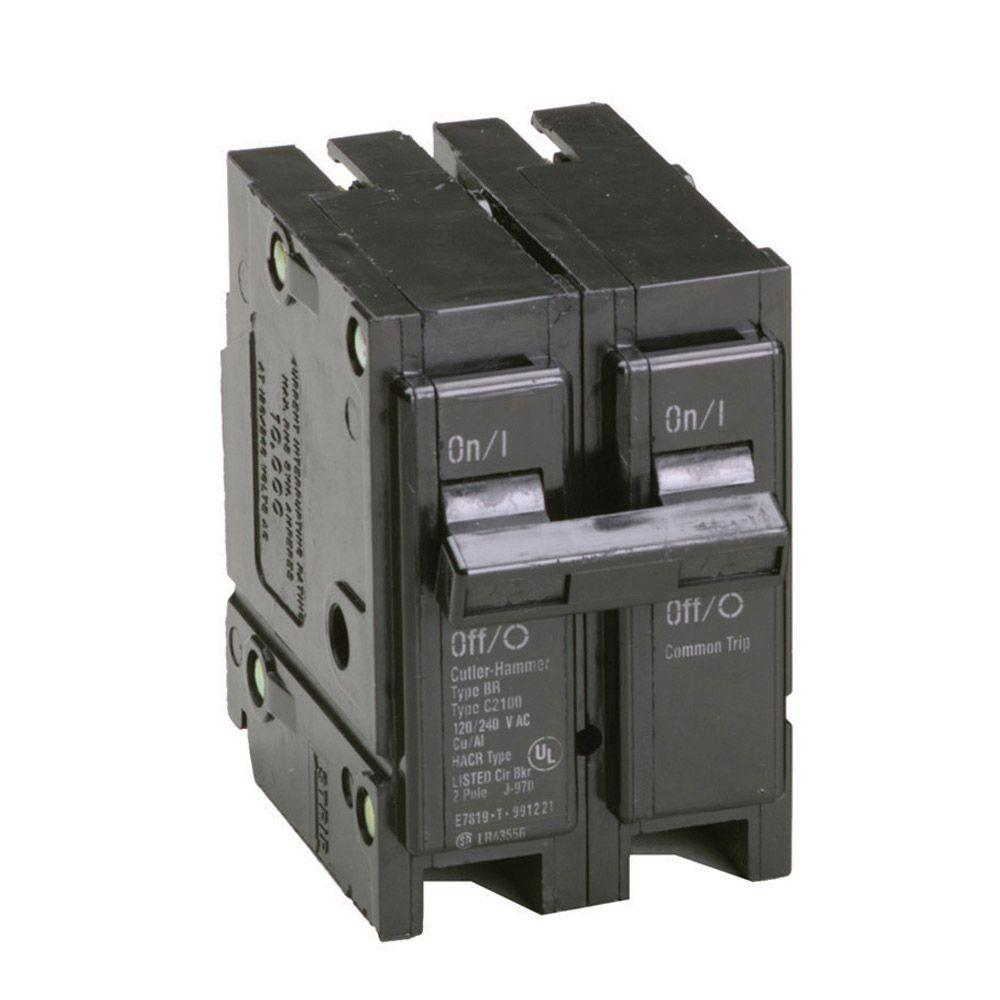 medium resolution of eaton br 80 amp 2 pole circuit breaker
