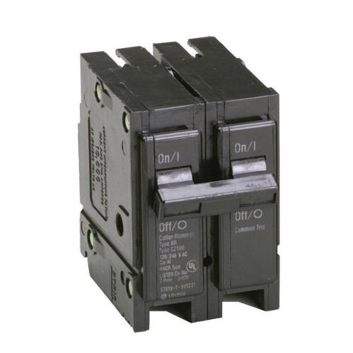 small resolution of eaton br 80 amp 2 pole circuit breaker