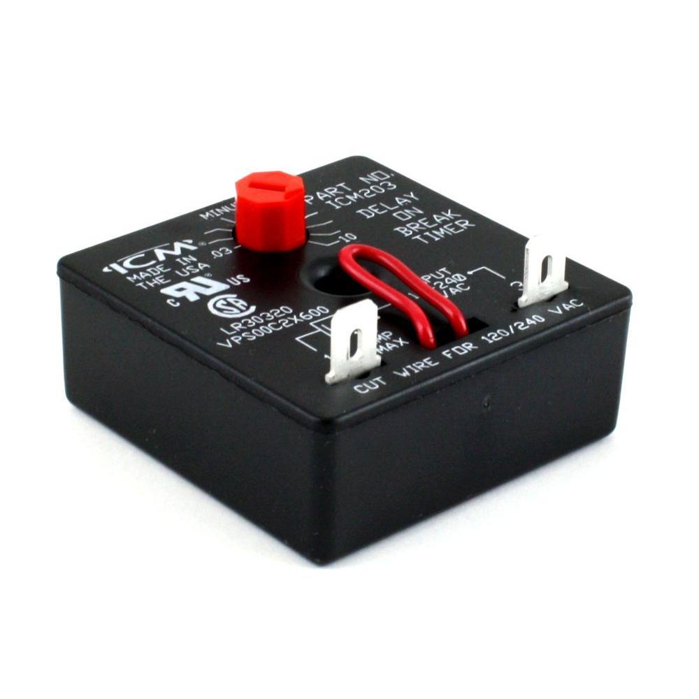 24 volt relay wiring diagram 2010 mitsubishi lancer white rodgers coil voltage spno rbm type 90 290q the 18 240 vac adjustable 0 3 10 min delay on break