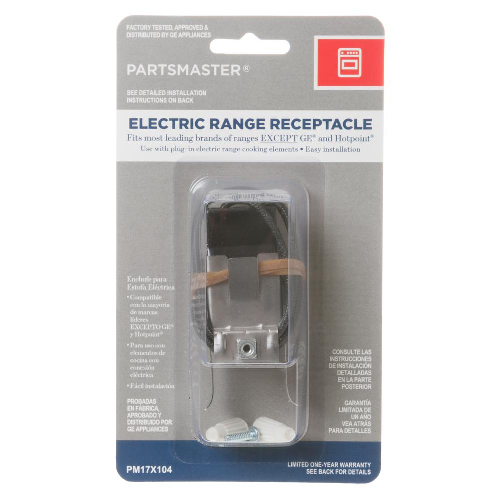 medium resolution of oven range outlet wiring