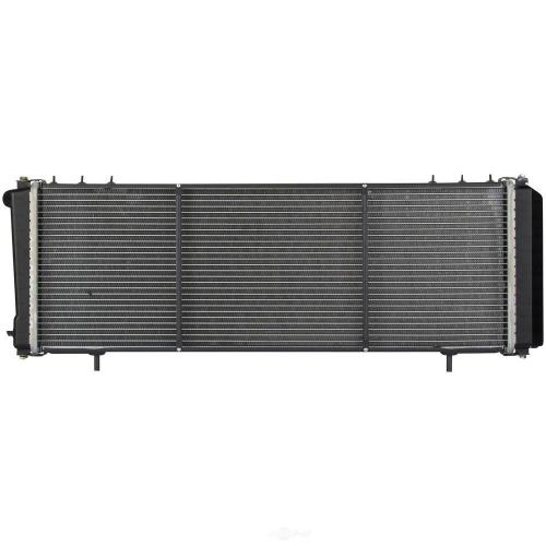 small resolution of radiator fits 1987 1990 jeep cherokee comanche cherokee comanche wagoneer