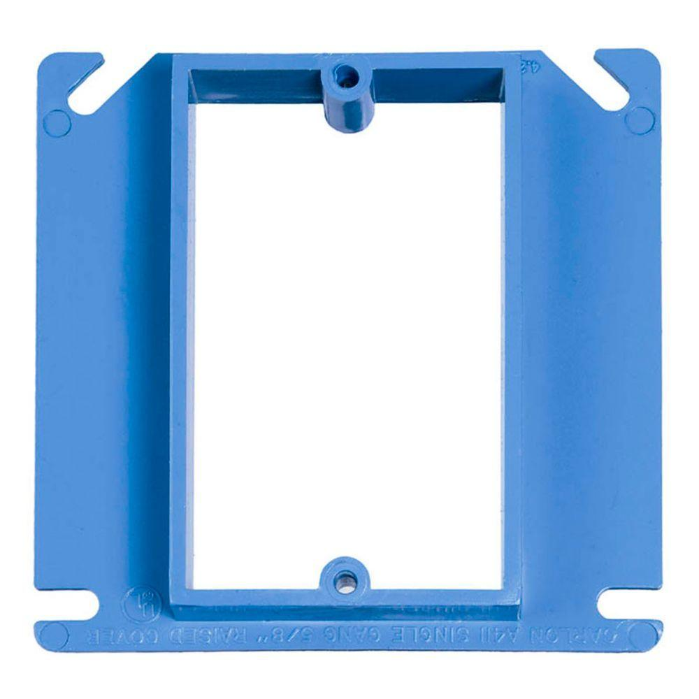 hight resolution of wrg 6251 fuse box extension 1 gang ent box cover