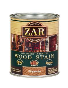 Zar qt spanish oak wood interior stain pack also the rh homedepot