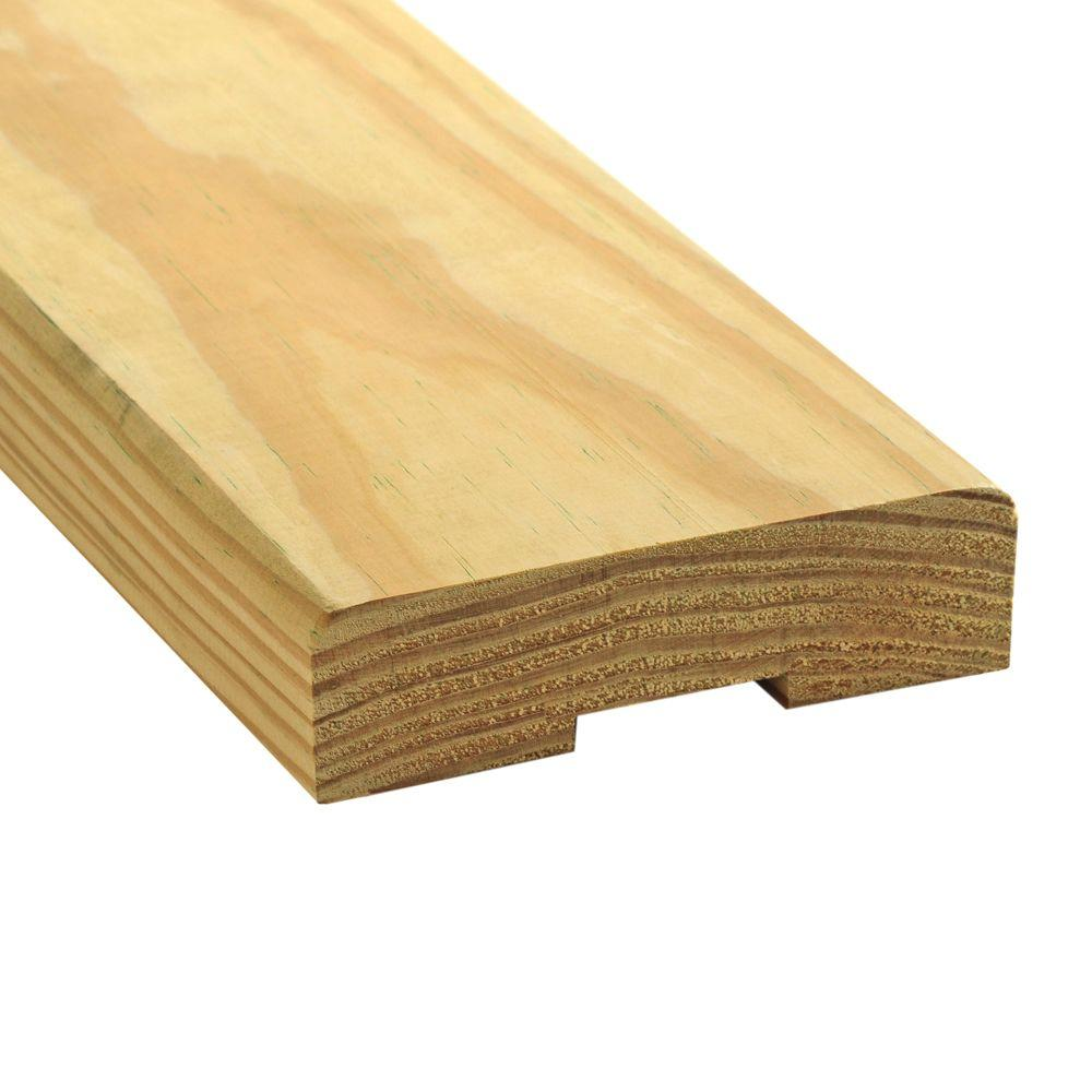 4x6x16 Lumber