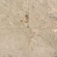 Daltile Napolina 18 in. x 18 in. Natural Stone Floor and ...