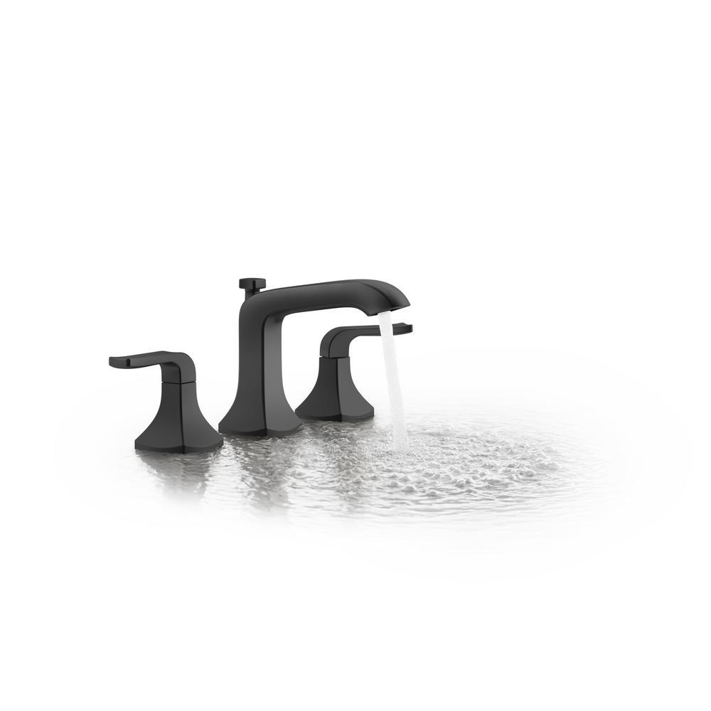 kohler rubicon bathroom faucet matte