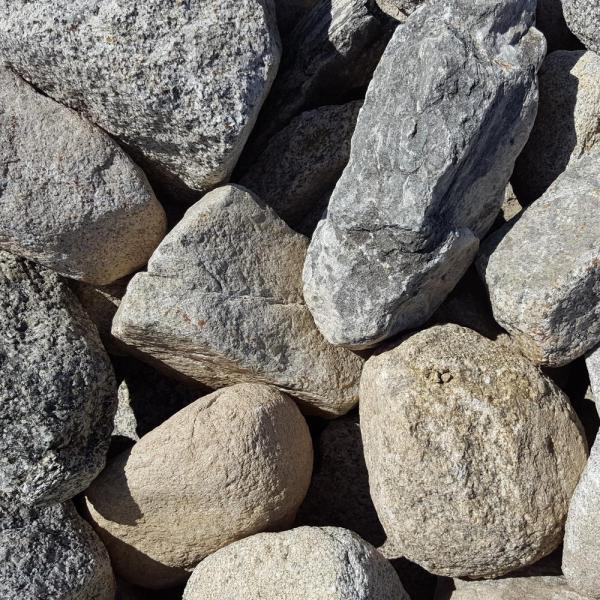 bulk - landscape rocks home
