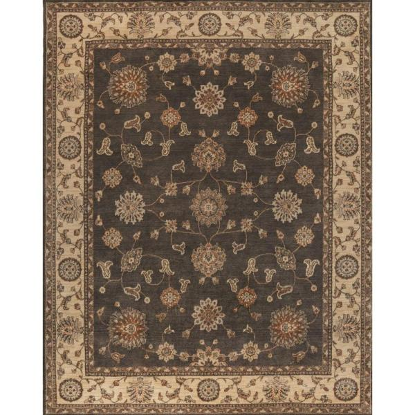 Home Decorators Collection Palmer Gray 10 Ft. X 13 Indoor Area Rug-mt6181 10x13 - Depot