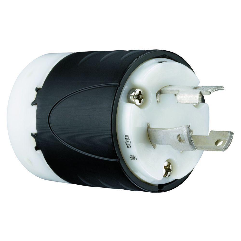 hight resolution of turnlok 30 amp 250 volt locking plug